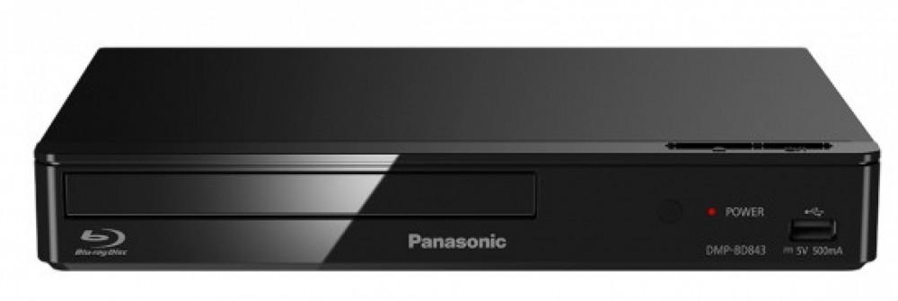 Panasonic PANASONIC DMP-BD843