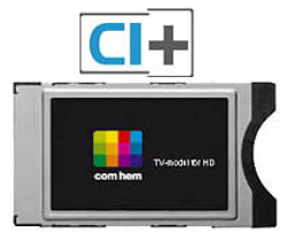 Övriga COMHEM HDTV CA-Modul