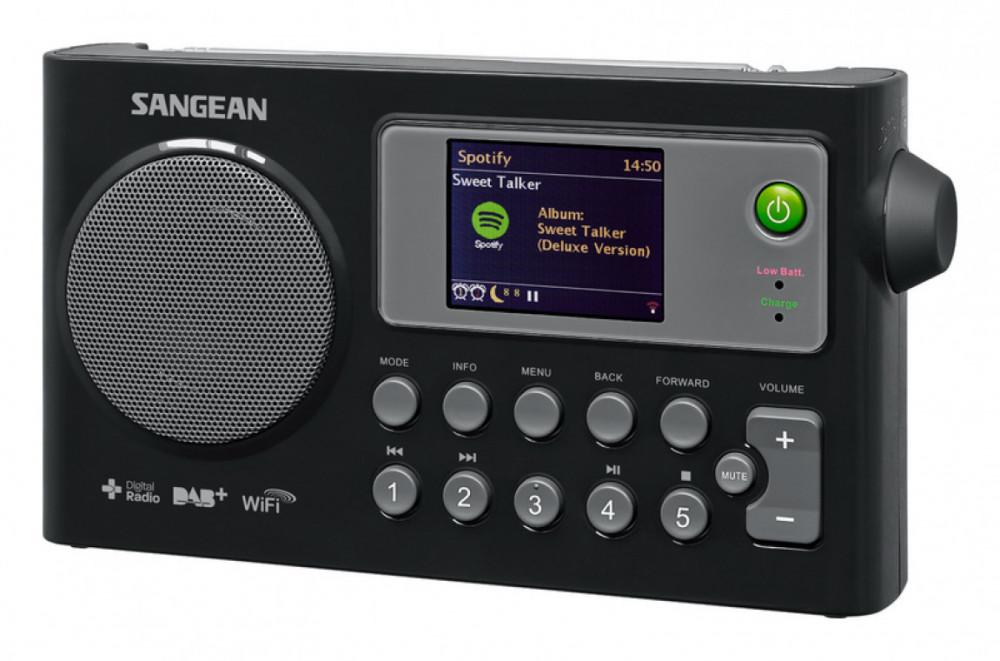 Sangean SANGEAN WFR-27C